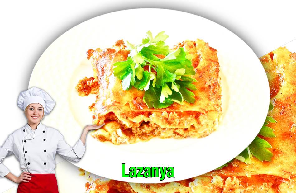 Alazade Lazanya