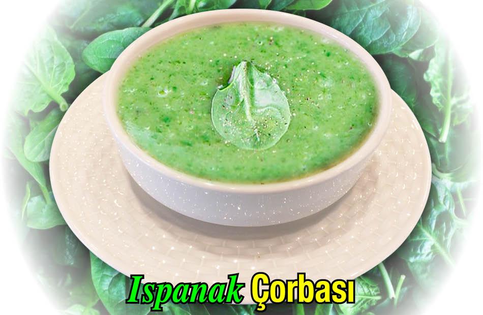 Alazade Ispanak Çorbası