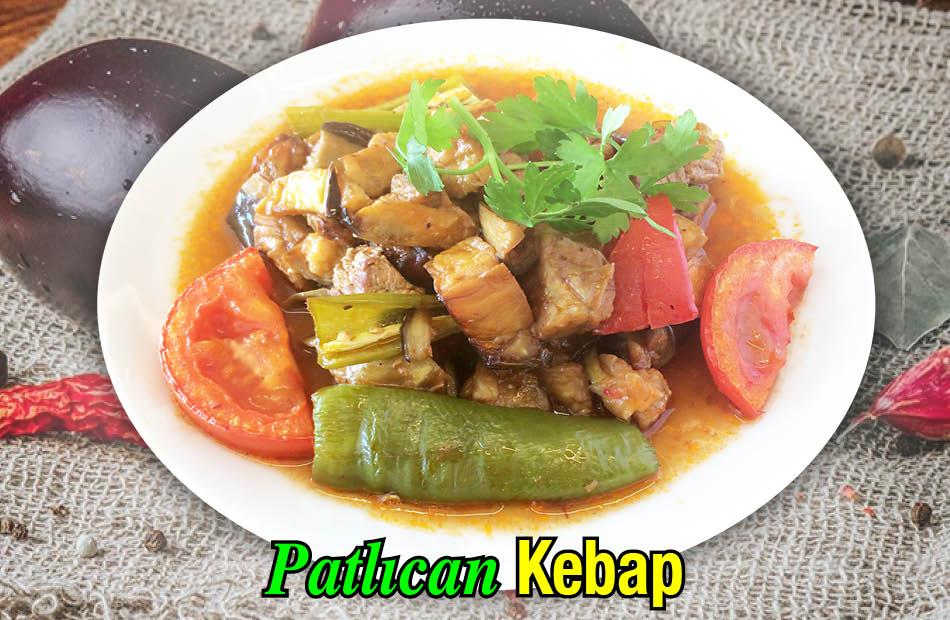 Alazade Patlıcan Kebap