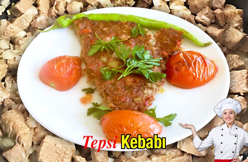 Alazade Tepsi Kebabı