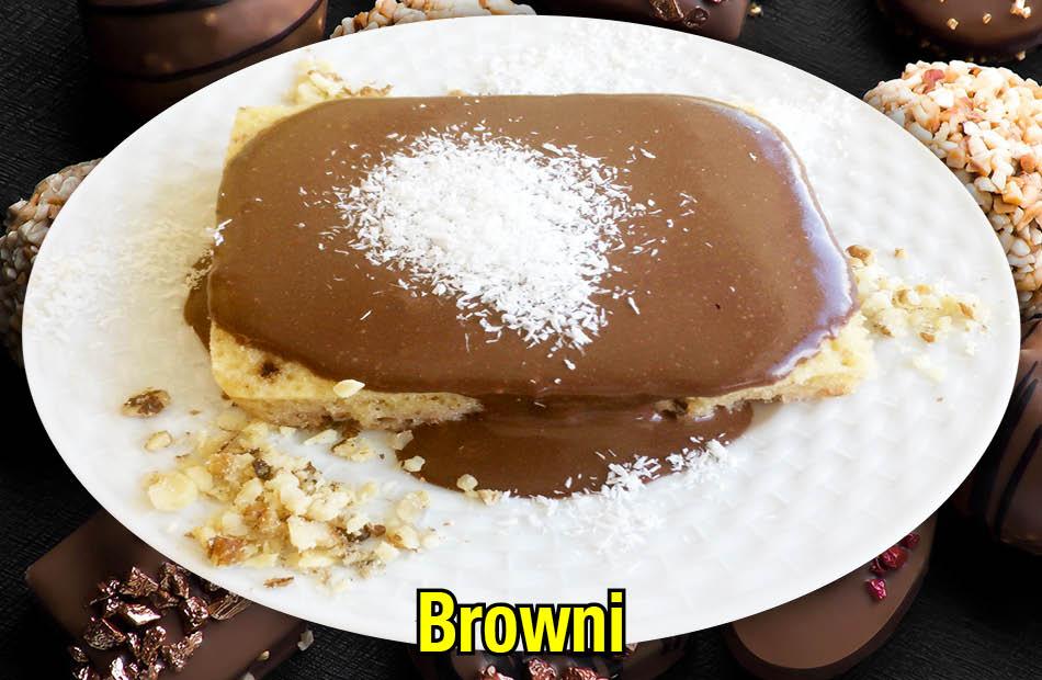 Alazade Browni