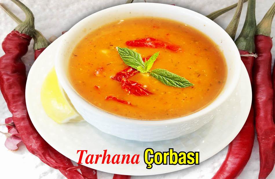 Alazade Tarhana Çorbası